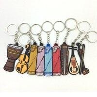 String instrument teile gitarre violine Chinesische laute pipa klassische gitarre stil schlüsselbund string instrument zubehör Folk gitarre|Weitere Teile und Zubehör|   -