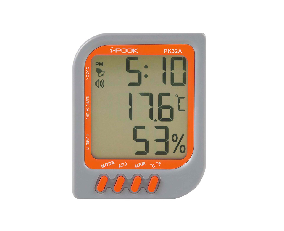 PK31 DIRECT FACTORY Digital Hygro-thermometers - PK31 Series, Suitable for Home and Industrial Users, Easy To Operate, PrecisePK31 DIRECT FACTORY Digital Hygro-thermometers - PK31 Series, Suitable for Home and Industrial Users, Easy To Operate, Precise