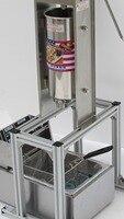 Churros Machine Manual Operation Stainless Steel Churro Maker Capacity New