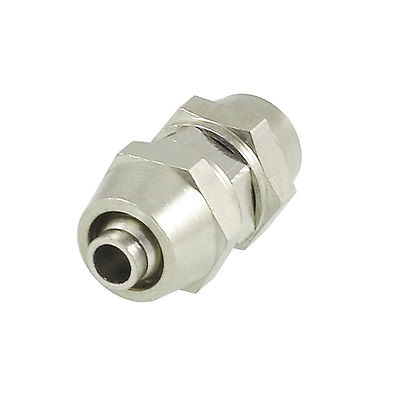 Pneumatic Air Tube Straight Quick Coupler Coupling Fitting 5.5mm x 8mm
