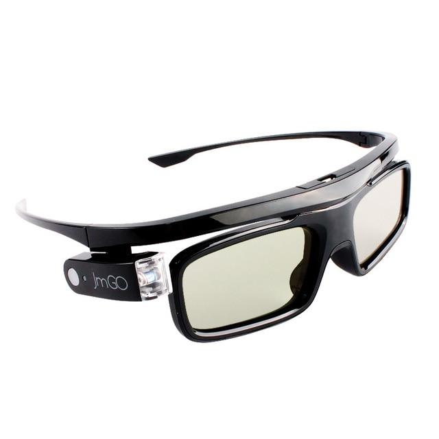 5pcs original 3D shutter Glasses Eyewear for JmGO  P1/P2/G1S/X1 Xgimi Z4 for DLP-LINK projector
