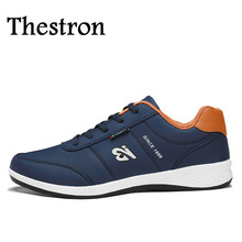 Thestron Men Sneakers Gym All Seasons Sport Shoes Sneakers Comfortable Walking Shoes For Male Cheap Sneakers Walking Shoes