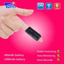 TOPIN ZX303 GPS Tracker GSM GPS Wifi Locator Alarm Web APP Tracking TF Card Voice Recorder Real Time SMS Remote Control Location
