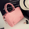 Women Fashion Saffiano Handbags For Teenage Girls Madam PU Leather Shoulder Bags Messenger Bag Shopping Bag Bolso Daily bag