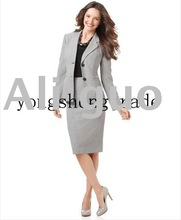 High Quality Women Suit Fashion Jacket  Two piece Brand Business 600
