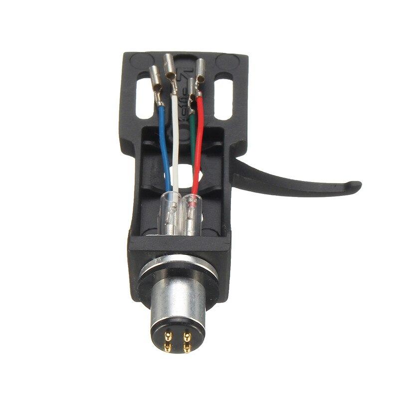 SENRHY de salida giratorio cabezal para técnicas y otros platos en 4-pin contactos Accesorios