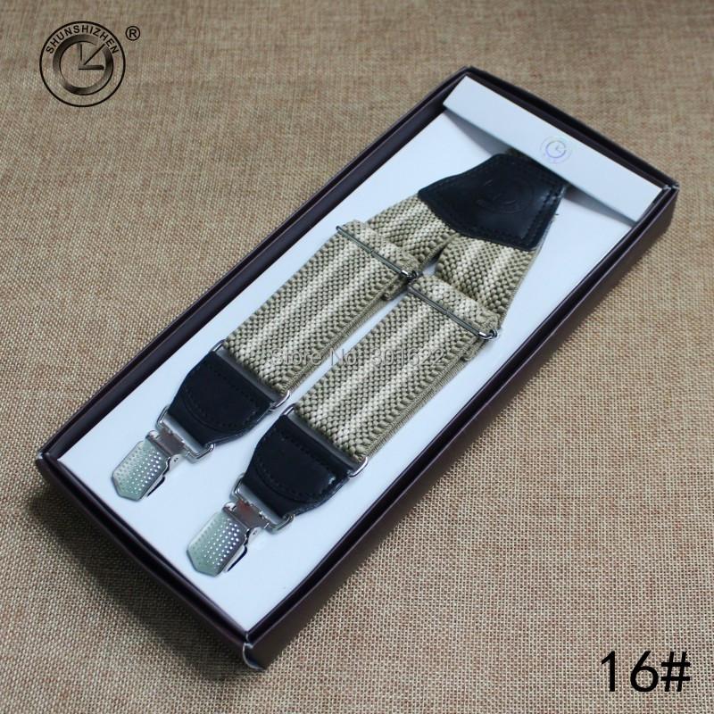 Suspenders 4 Men Classics 2