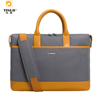 YINUO 13.3 14 15.6 Oxford Waterproof Strap Bag/Notebook Laptop Sleeve Case Cover Briefcase Carrying Bag for Apple MacBook