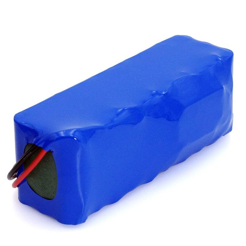 LiitoKala 36 v 10Ah 10S3P 18650 Rechargeable Batterie, Vélos Modifiés, véhicule électrique Chargeur de Batterie li-lon + 2A - 4