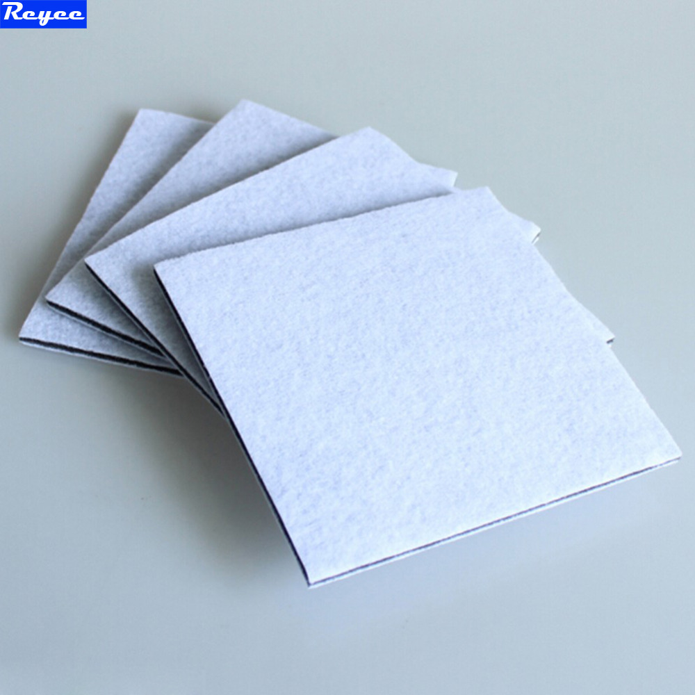 4 PCS For Philips Electrolux Pan Vacuum Cleaner HEPA Filter Replacement HEPA Filter 7pcs lot vacuum cleaner hepa filter for philips electrolux replacement motor filter cotton filter wind air inlet outlet filter