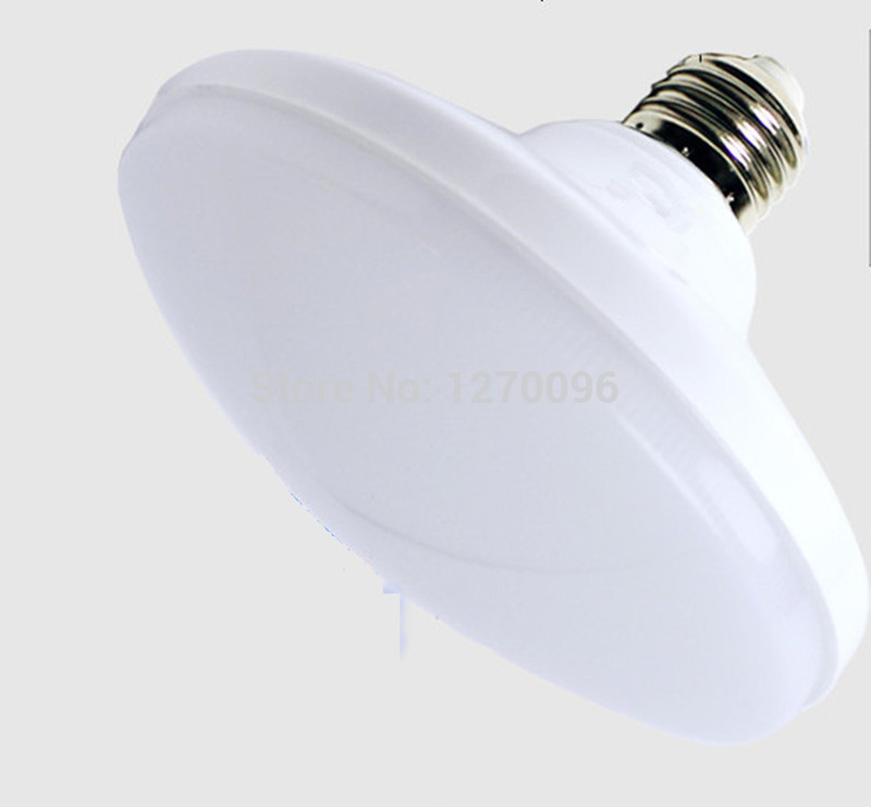 Flat Light Bulbs
