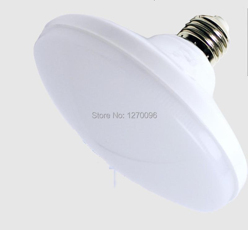 led bulb e27 16w ufo lamp flat mushroom lamp ac220v warm white or nature white lights lighting. Black Bedroom Furniture Sets. Home Design Ideas