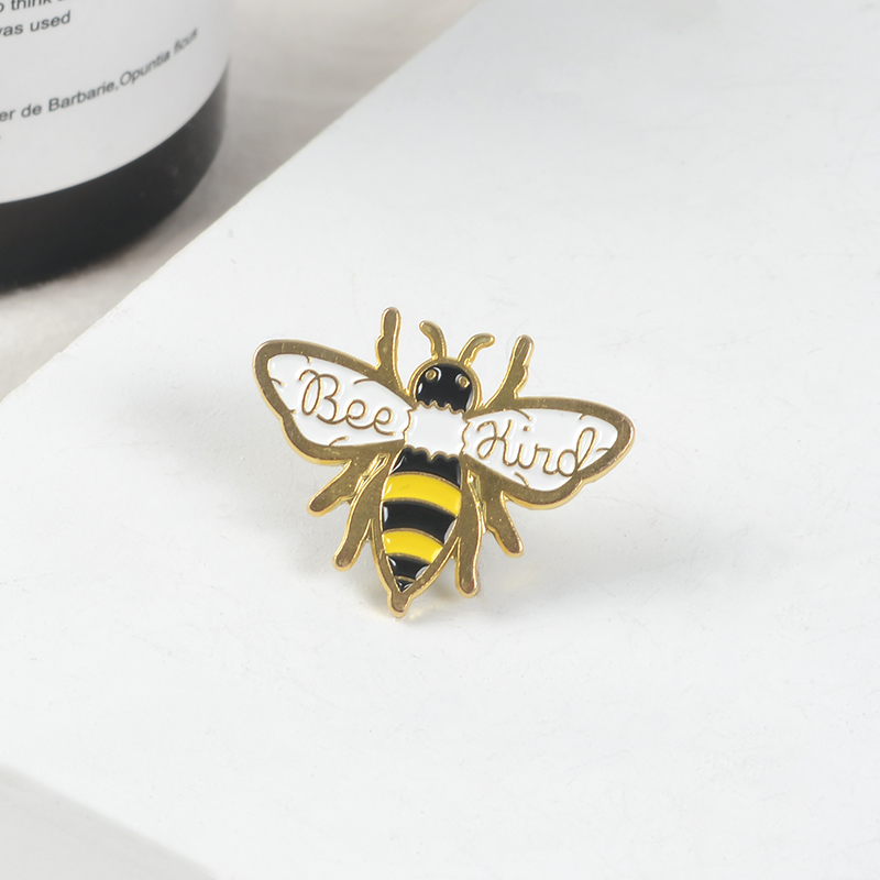 Tibetan Alloy  Bee Wasp Ladybug Insect Style Charms Lovely selection