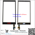 Original Guarantee Best quality!Touch Screen Digitizer  For HTC Desire 620 620G Replacement   In stock!