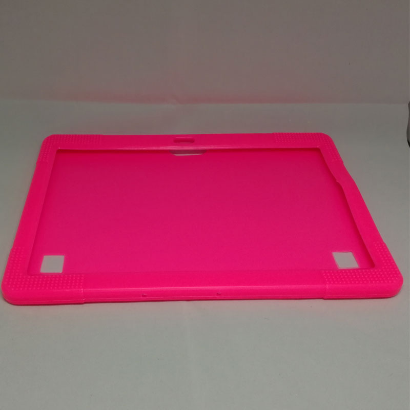 Myslc silicone case Protective cover for BMXC K107 S107 K108 T900 MTK8752 MTK6592 <font><b>MTK6580</b></font> 10.1 inch tablet image