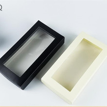 Buy Clear Lid Packaging Box And Get Free Shipping On Aliexpress Com