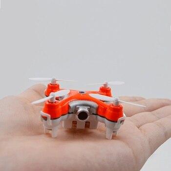 Cheerson CX-10C Mini Quadrocopter 2.4G Mini Drone With 0.3MP Camera CX-10 CX-10A CX10 Quadcopter With Camera Pocket Size 6