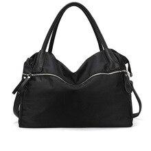 Die tasche im herbst 2016 neue Koreanische mode freizeit reisetasche flut hohe kapazität portable Schulter-schul