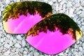 Новый Розовый Цвет Замена Спортивный Поляризованные Линзы для Oakley Холбрук Солнцезащитные Очки 100% UVA и UVB