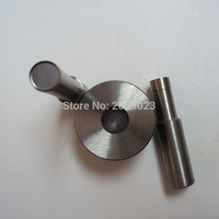 1 Set Dies with Logo Stamp Single Punch Tablet Press Machine Molds Design Mould with Single/Double Side Logo