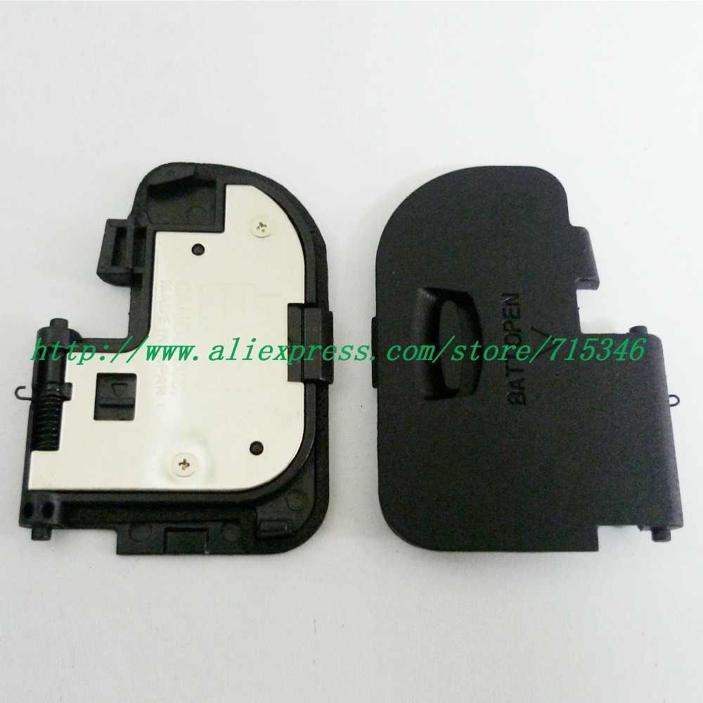 Novo tampa de bateria da porta para canon eos 5d mark iii 5d3 5 diii 5ds digital camera repair parte