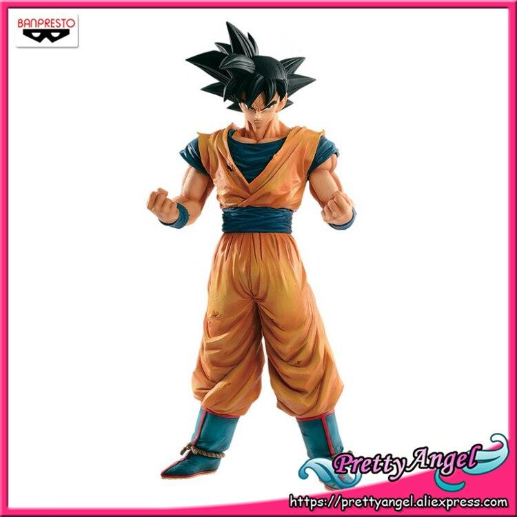 PrettyAngel Echt Banpresto Resolutie van Soldaten Grandista Vol.4 Dragon Ball Z Son Goku (Gokou) Collection Figuur-in Actie- & Speelgoedfiguren van Speelgoed & Hobbies op  Groep 1
