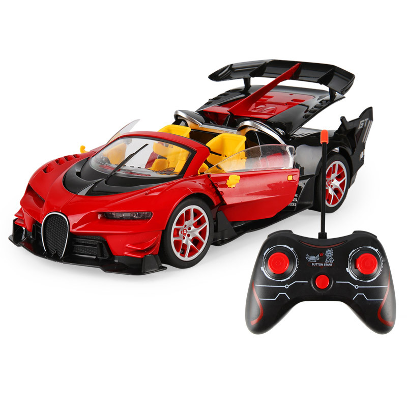 1:14 rc drift car super racing car toys for children a machine on the radio remote control cars radio controlled toys
