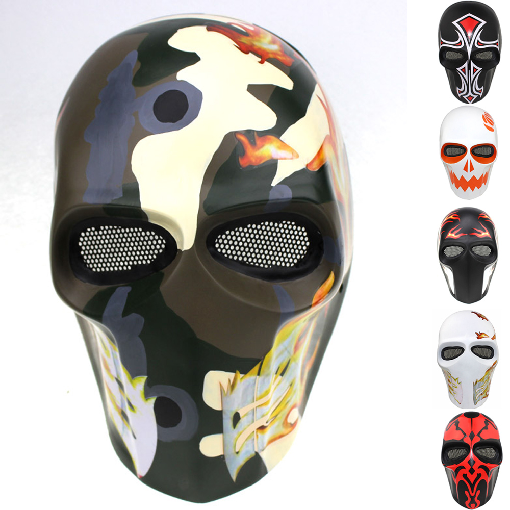 Compare Prices on Fiber Glass Mask- Online Shopping/Buy Low Price ...