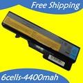 Bateria do portátil para lenovo ideapad b475 jigu g465 g475 g575 z465 Z475 Z575 Z565 G460G G560G E575G G570E B475G E47G E47L K47A K47G
