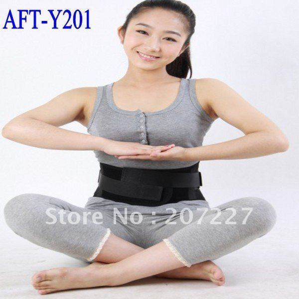 AOFEITE new design back support belt breathable brace guard