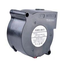 Революция в системах охлаждения BM5125-04W-B30 5125 5025 12V 0.08A двойной шариковый подшипник, бесшумная центробежный турбо центробежный воздухонагнетатель широкого спектра применения