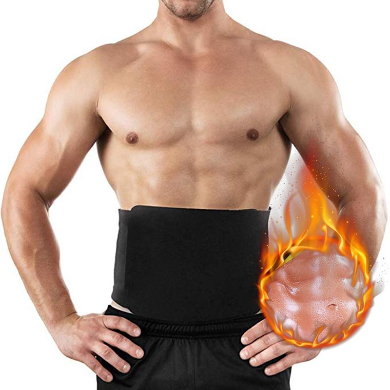 Aggressiv Heflashor 2019 Heiße Verkäufe Neue Shapers Taille Trimmer Abnehmen Gürtel Compression Trainer Dünne Gewicht-verlust Workout Gürtel Body Shaper