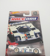 New Arrivals 2018 Race Day 935-78 914-6 962 Mazda Rx3 Metal Diecast Cars Models Collection Kids Toys Vehicle(China)