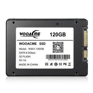 Image 5 - Wooacme W651 SSD 120 GB 240 GB 480 GB 960 GB 128 GB 256 GB 2.5 inch SATA III SSD notebook PC Interne Solid State Drive