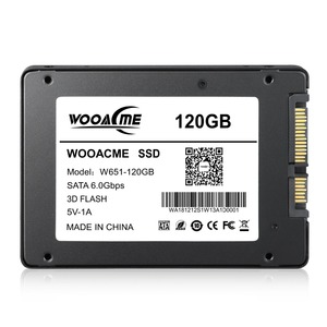 Image 5 - Wooacme W651 SSD 120GB 240GB 480GB 960GB 128GB 256GB 2.5 inch SATA III SSD Notebook PC Internal Solid State Drive