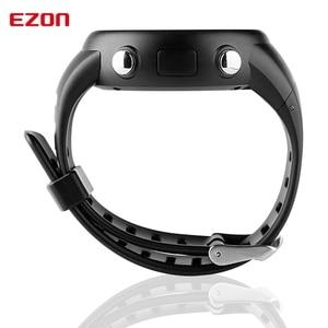 Image 4 - EZON T031 GPS Running Sport Watch Distance Speed Calories Monitor GPS Timing Men Sports Watch 50M Waterproof Digital Watch