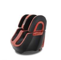Electric Reflexology Body Foot Leg Massager Shiatsu Machine Vibrator Infrared Heat Air Compression Airbag Kneading Relax