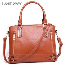 Luxury Designer Brand Fashion Women Shoulder Bags Handbag PU Leather Lychee texture Ladies Big Shopping Tote Bag Girls Hand