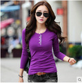 Plain Black Polo Shirt Cheap-polo Purple White Polos Shirts For Women Cotton Breathable Plain Tops Plain Polo Women Solid