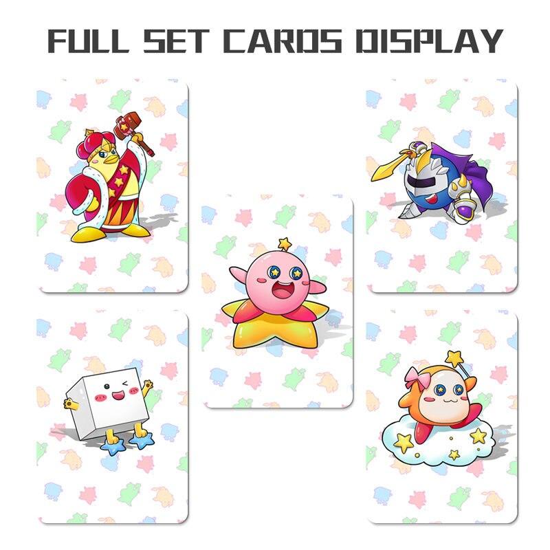 Նորագույն 20 հատ NTAG215 Zelda NFC քարտ Խաղի - Խաղային արձանիկներ - Լուսանկար 6