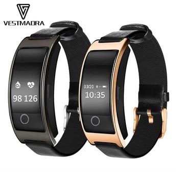 CK11S Smart Band Blutdruck Herz Rate Monitor Armbanduhr Intelligente Armband Fitness Armband Tracker Pedometer Armband