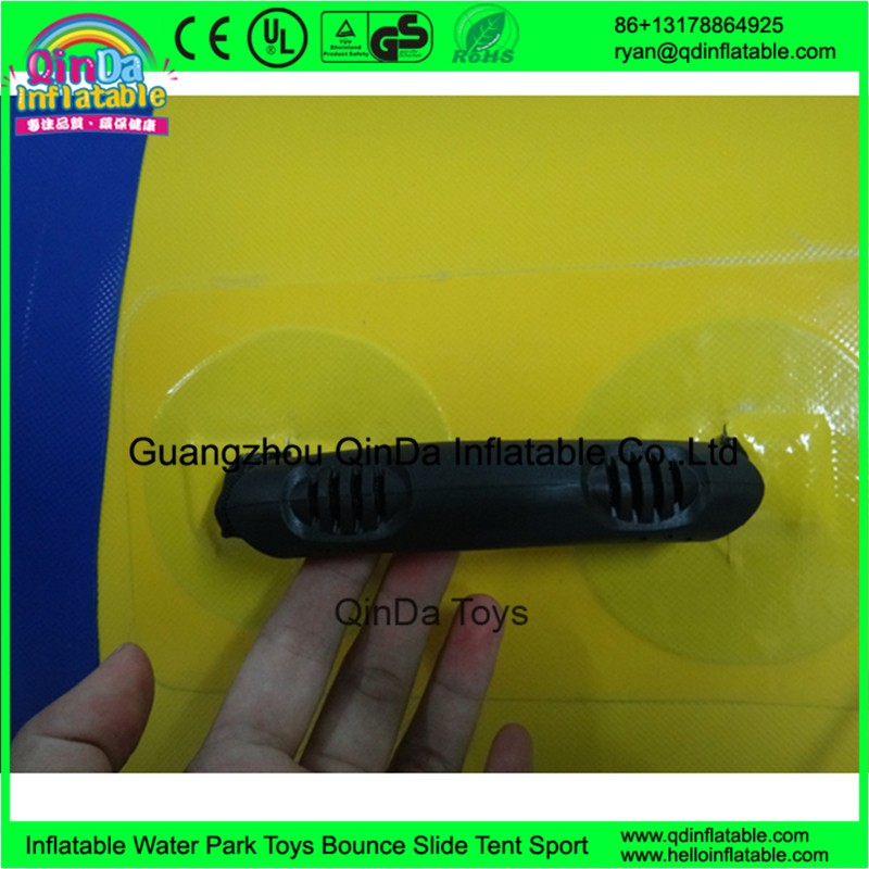 inflatable water seesaw teeter21