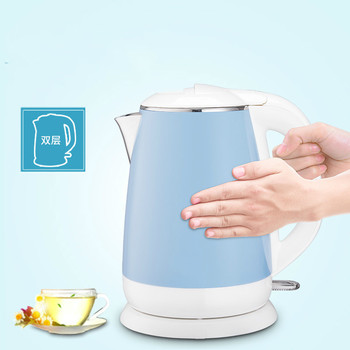 Electric kettle household large capacity 304 stainless steel electric automatically cut off