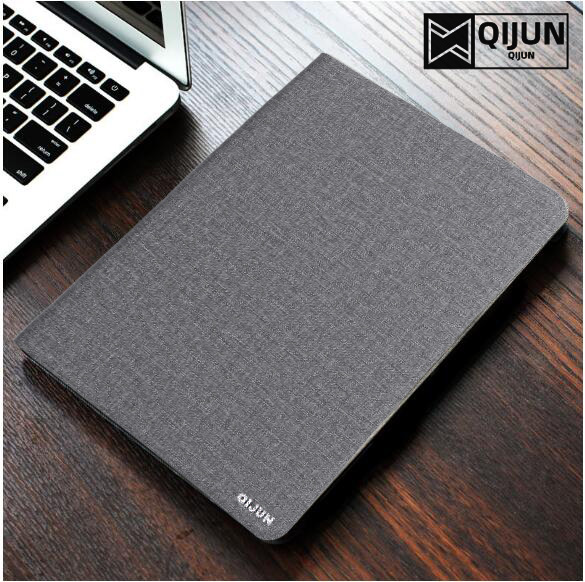 Cover Case For Apple ipad 6 9.7 A1893 A1954 High Quality PU Leather Fundas Smart Flip Tablet Case For ipad 9.7 2018 Coque Bag