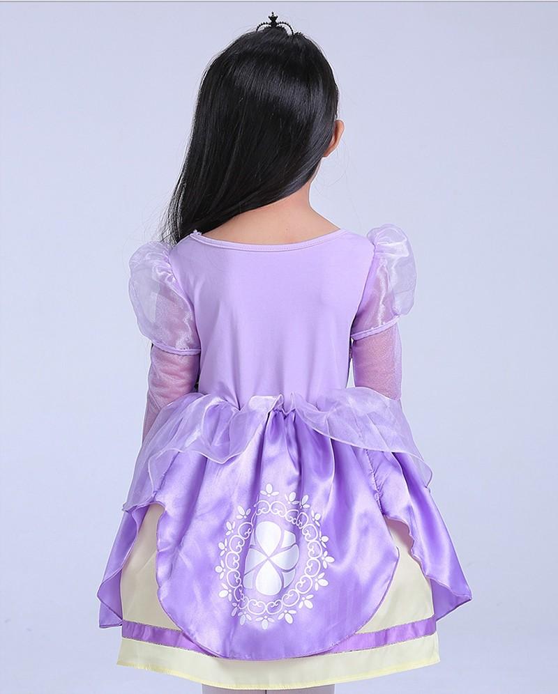 Cosplay Dress Girl (17)