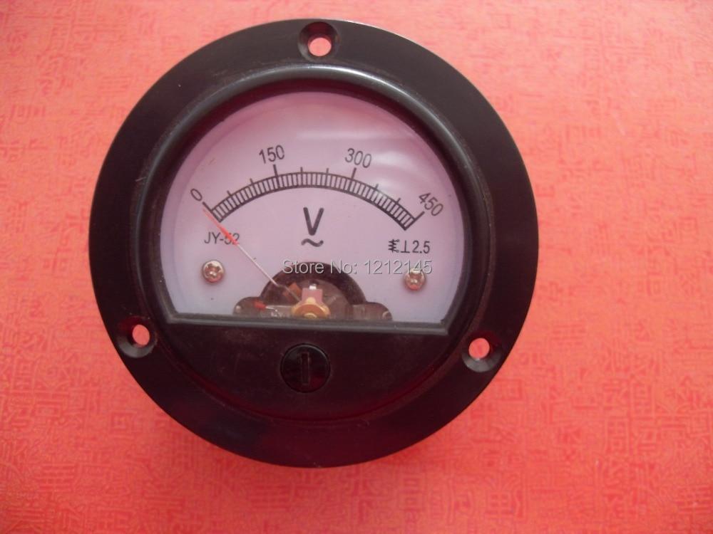 450V Voltmeter Round For Generator 152F 154F 168F 170F 188F 190F450V Voltmeter Round For Generator 152F 154F 168F 170F 188F 190F
