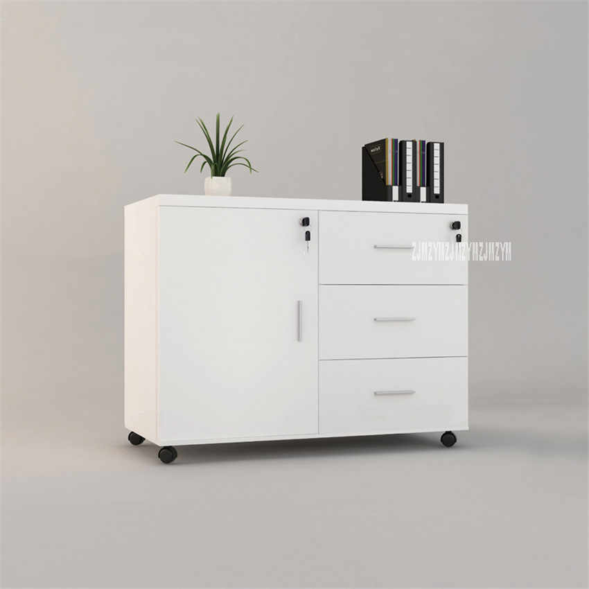 Movable File Organizer Office Supplies