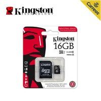 Kingston 16 GB Micro SD Card Memory Card Class10 UHS I carte sd memoria C10 Mini SD Card SDHC TF Card UHS I For Mobile phone