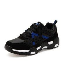 2017 ONKE males sneakers sneakers nubuck leather-based plus PU males's trainers zapatillas deportivas working hombre chaussures hommes
