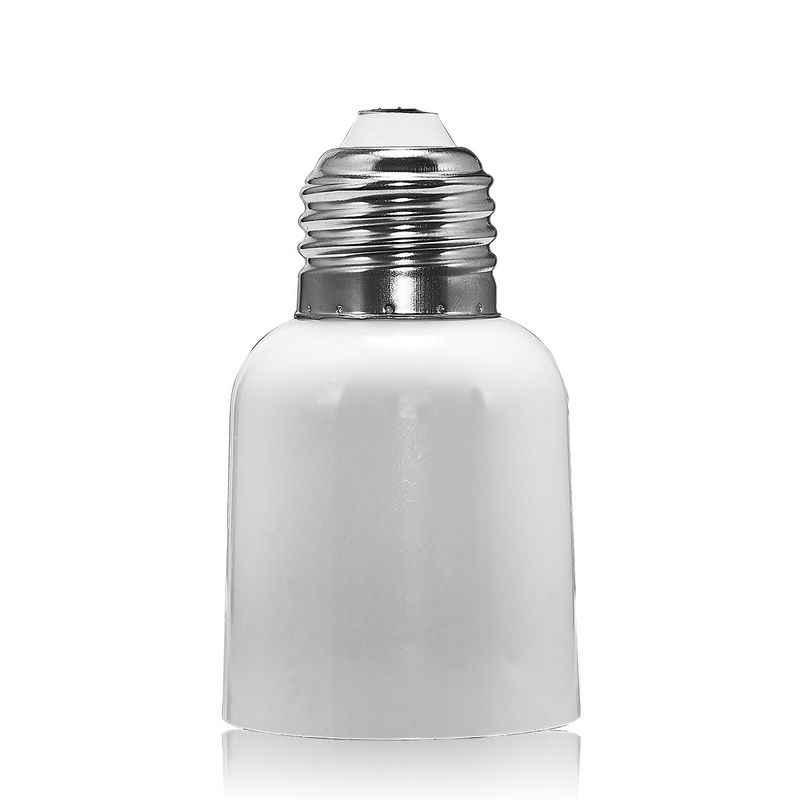 E27 to E40 Adapter Lamp Holder Converter E27 to E39 Lamp Adapter Base Socket Bulb LED Light Extend